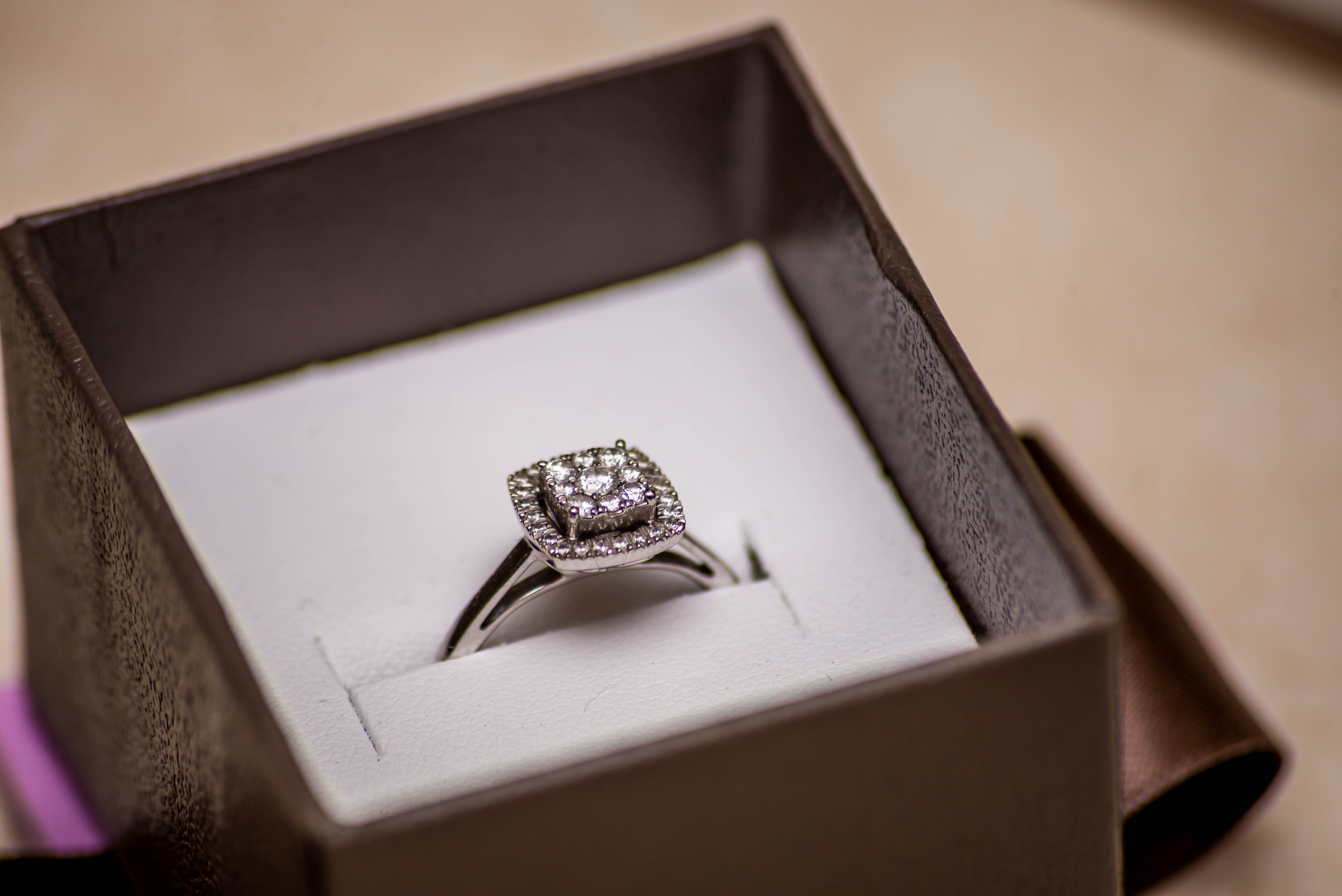 What To Do Now That You Are Engaged - Allen Oba Studios