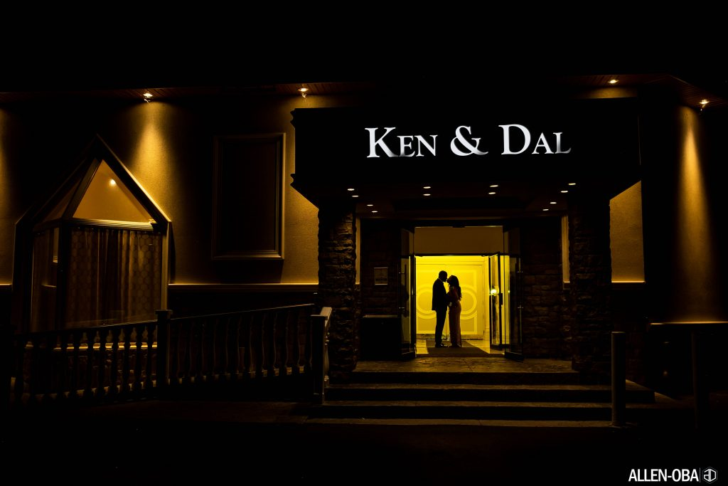 Wedding Photography - Allen Oba Studios